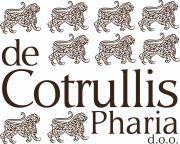 de Cotrullis Pharia